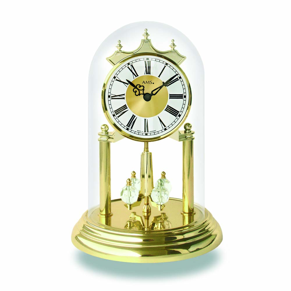 AMS 1202 Anniversary Table Clock