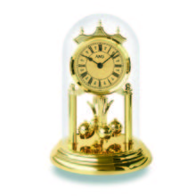 AMS 1203 Anniversary Table Clock