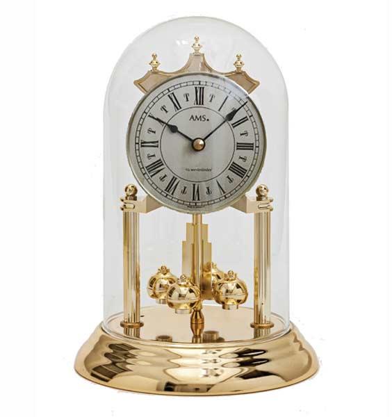 AMS 1204 Anniversary Table Clock