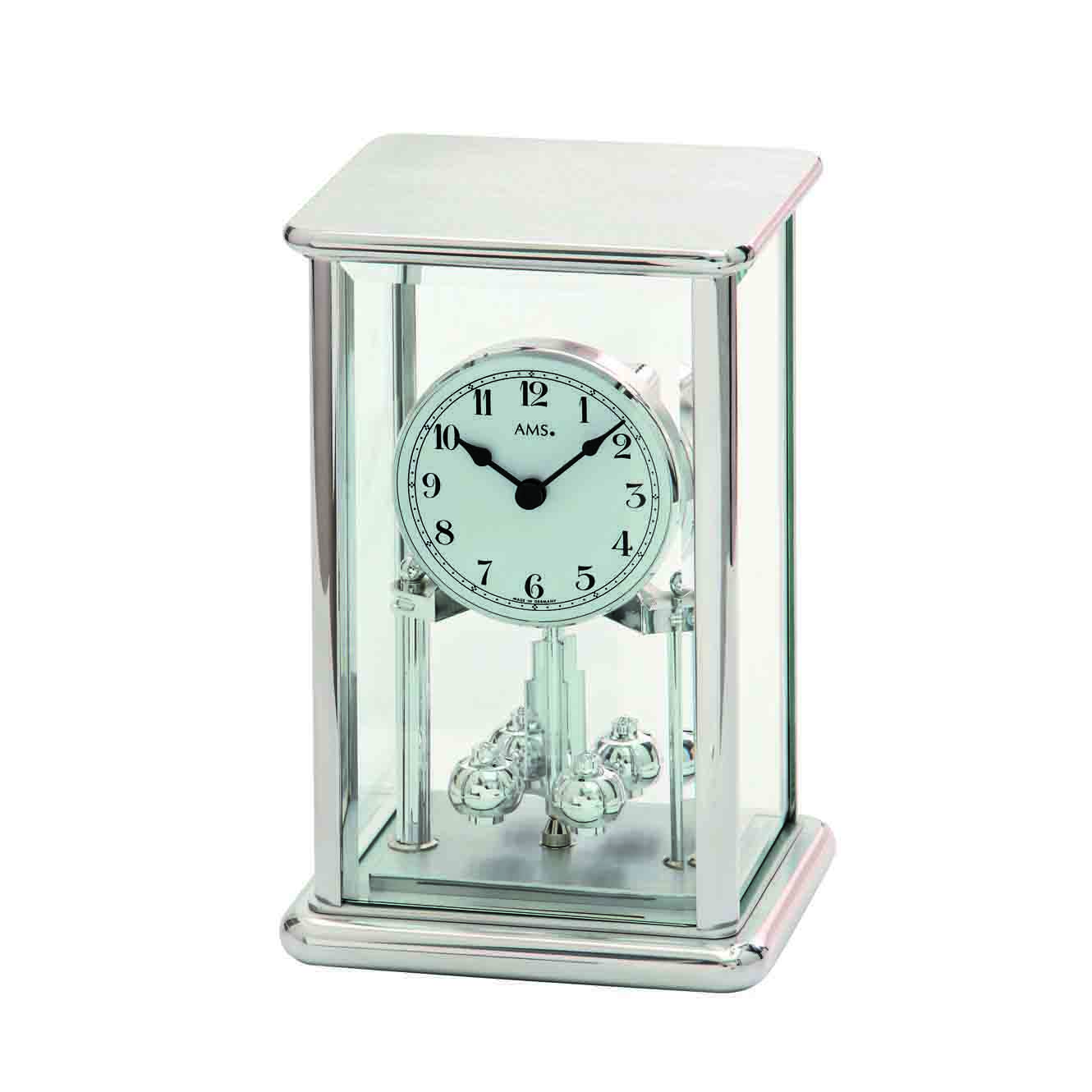 AMS 1210 Anniversary Table Clock