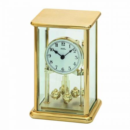 AMS 1211 Anniversary Table Clock