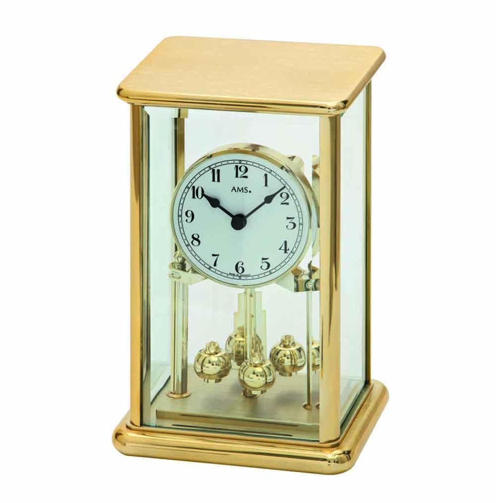 AMS 1211 Anniversary Table Clock