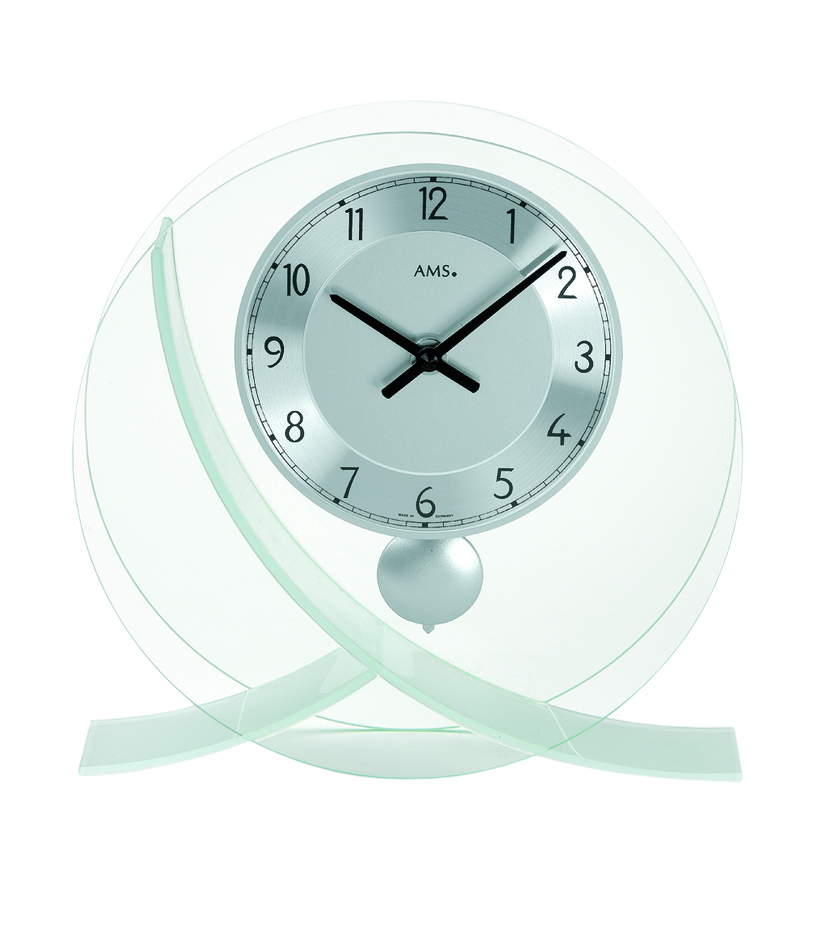 AMS 161 Table Clock