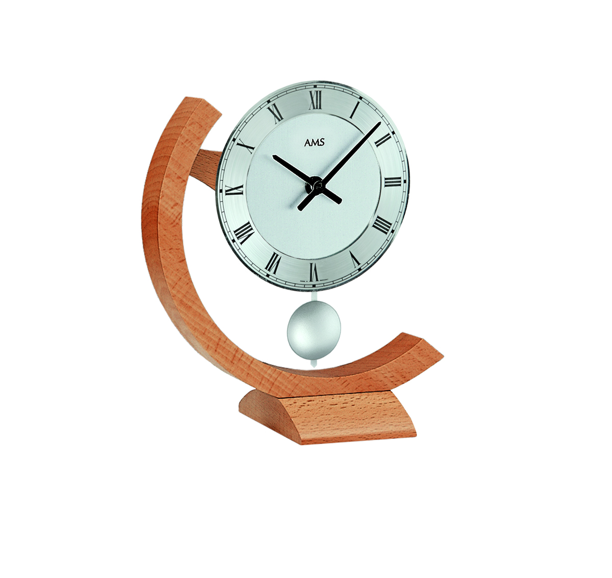 AMS 163 Table Clock