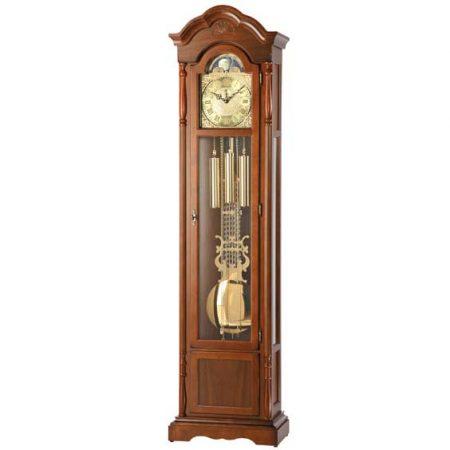 AMS 2011-1 Floor Clock