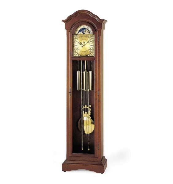 AMS 2021-1 Floor Clock