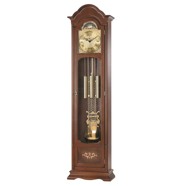 AMS 2022-1 Floor Clock