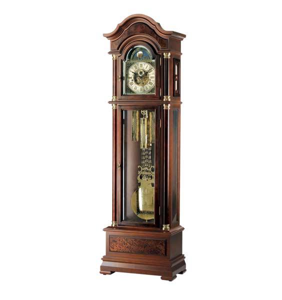 AMS 2069-1 Floor Clock