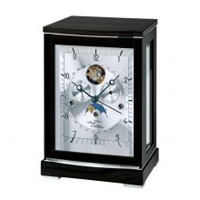 AMS T 2170-11 Tourbillion Clock