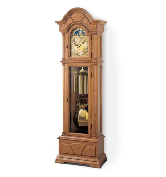 AMS 2235-4 Floor Clock