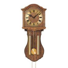 AMS 248-4 Pendulum Wall Clock