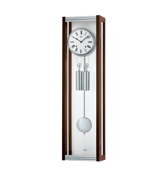AMS 2706-1 Regulator Wall Clock