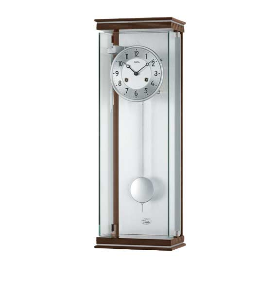 AMS 2712-1 Regulator Wall Clock