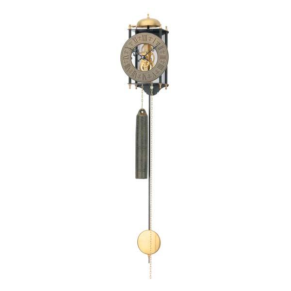 AMS 301 Pendulum Wall Clock