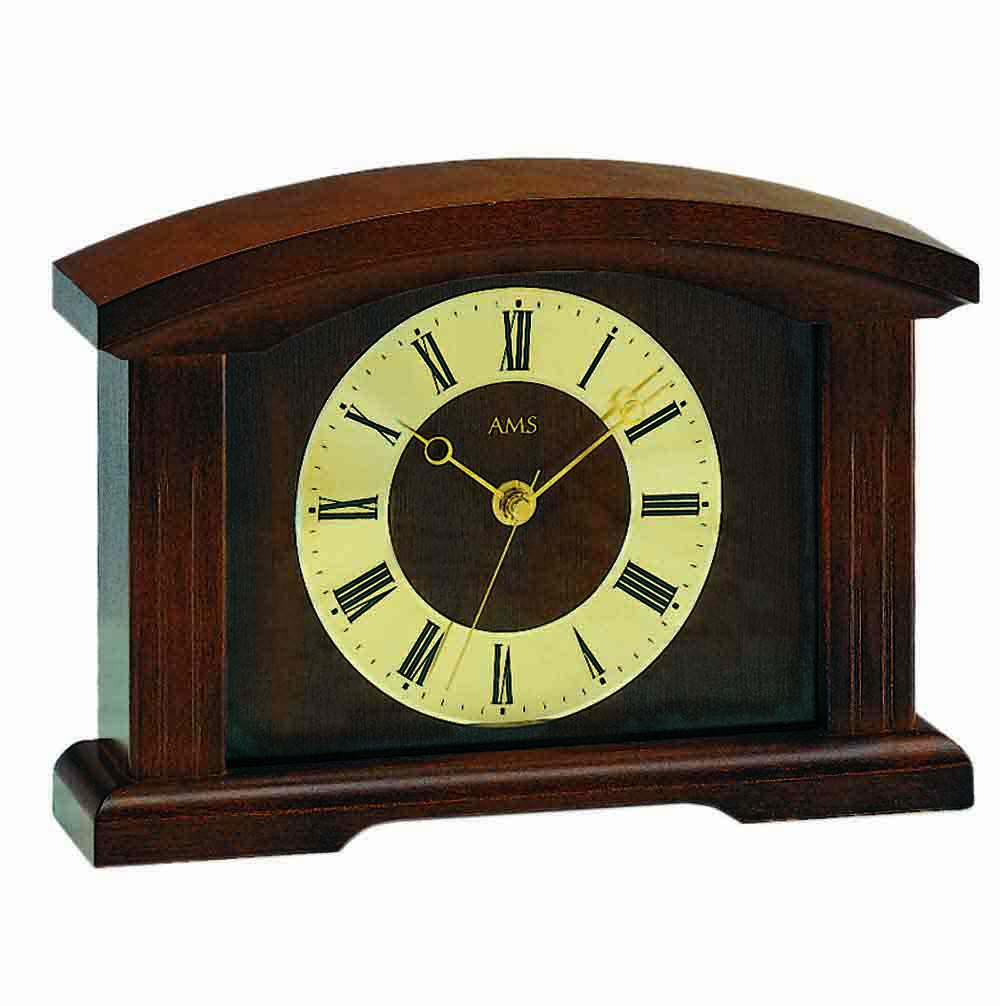 AMS 5138-1 Radio Controlled Table Clock