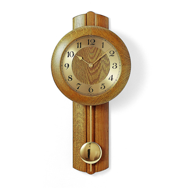 AMS 5165-4 Wall Clock