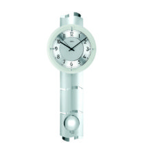 AMS 5215 Radio Controlled Pendulum Wall Clock