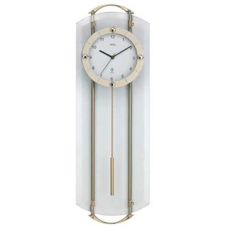 AMS 5265 Radio Controlled Wall Clock