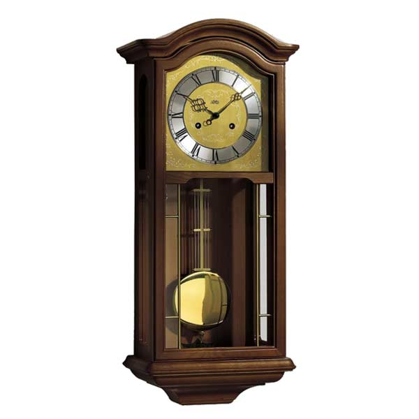 AMS 651-1 Regulator Wall Clock