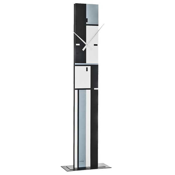 BilliB-Verity Designer Floor Clock