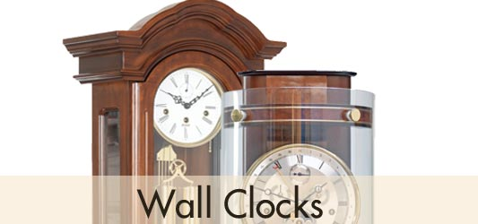 BilliB Wall Clocks