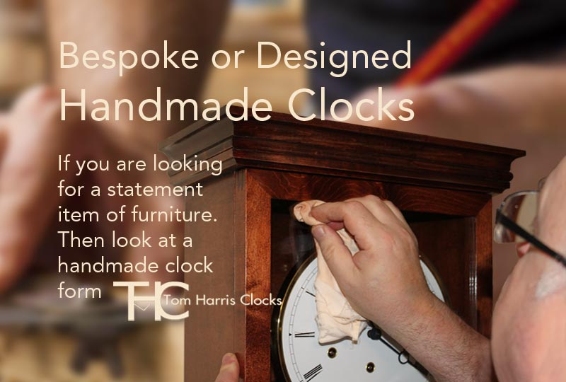 Handmade Clocks-THC