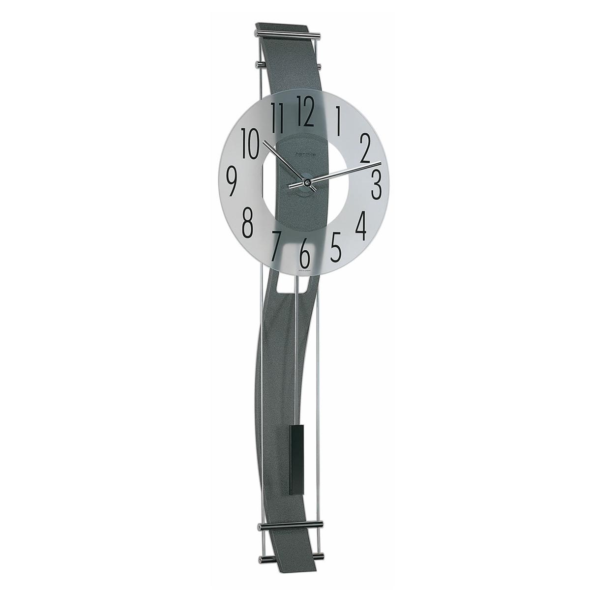 Hermle 70644-292200 Wall Clock