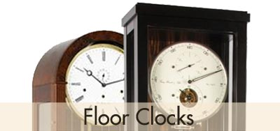 Hermle floor clocks