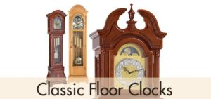 Classic-Floor-Clocks
