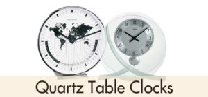 Crystal-QuartzTable-Clocks