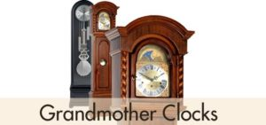 Grandmother Clocks