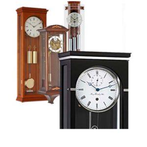 Home Clocks Chimes