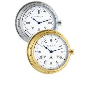 Ships Bell Clocks