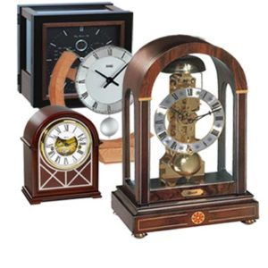 Mantel Table Clock
