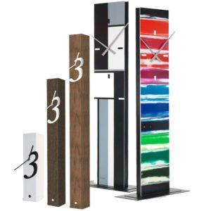 Modern-Quartz-floor-Clocks