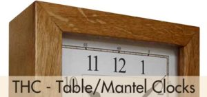 THC- Table Clocks