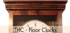 THC - Floor clocks