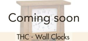 THC - Wall Clocks