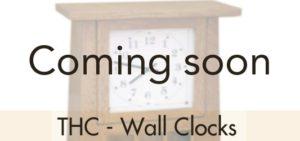 THC - Wall Clocks