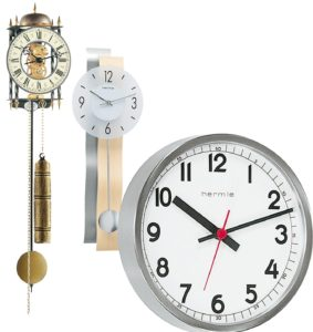 Hermle Wall Clocks