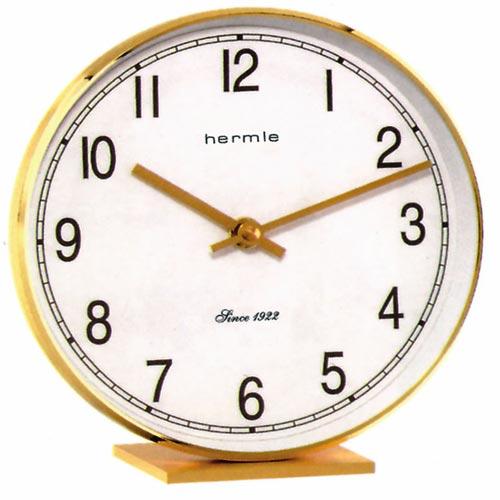 Hemle 22986-002100 Mantel Clock