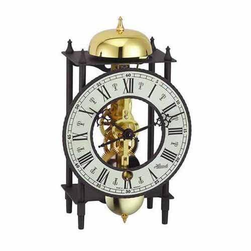 Hemle 23001-000711 Mantel Clock