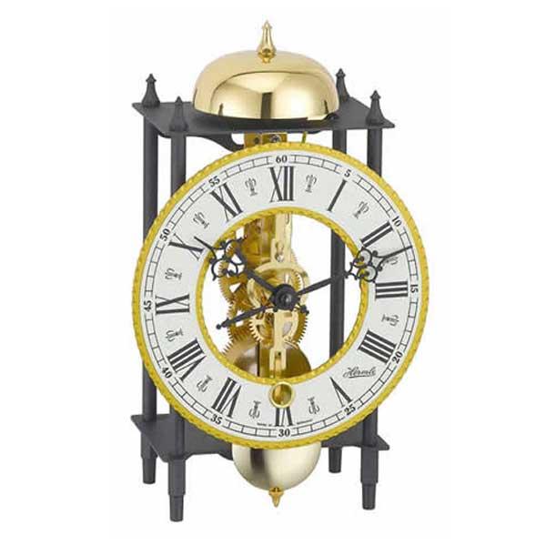 Hemle 23003-000711 Mantel Clock