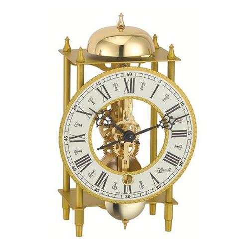 Hemle 23004-000711 Mantel Clock