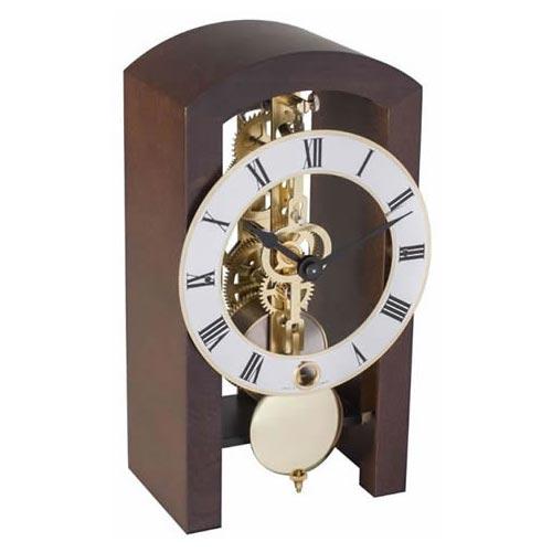 Hemle 23015-030721 Mantel Clock