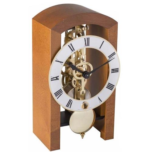 Hemle 23015-160721 Mantel Clock