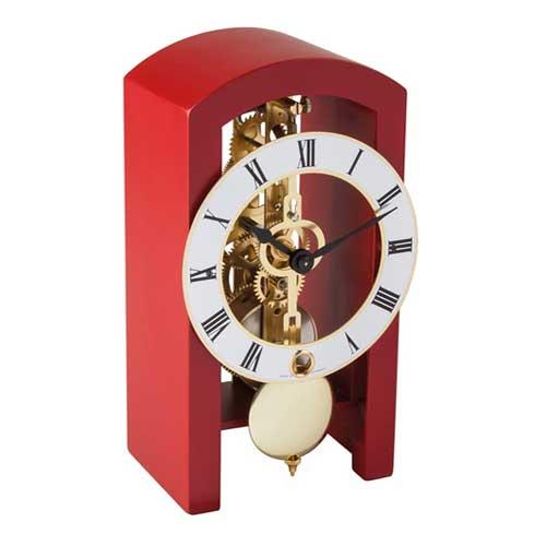 Hemle 23015-360721 Mantel Clock