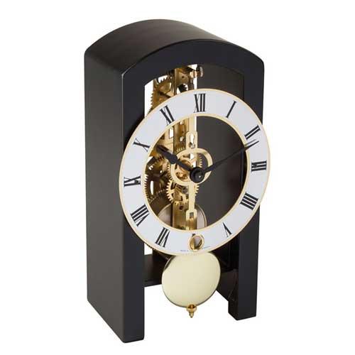 Hemle 23015-740721 Mantel Clock