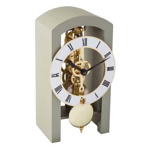 Hemle 23015-D10721 Mantel Clock