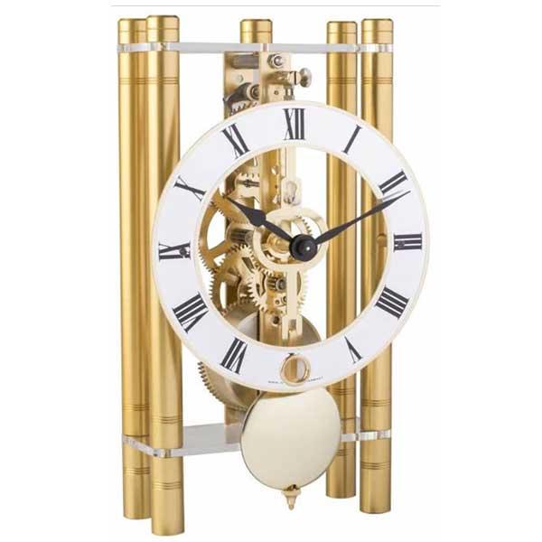 Hemle 23020-500721 Mantel Clock